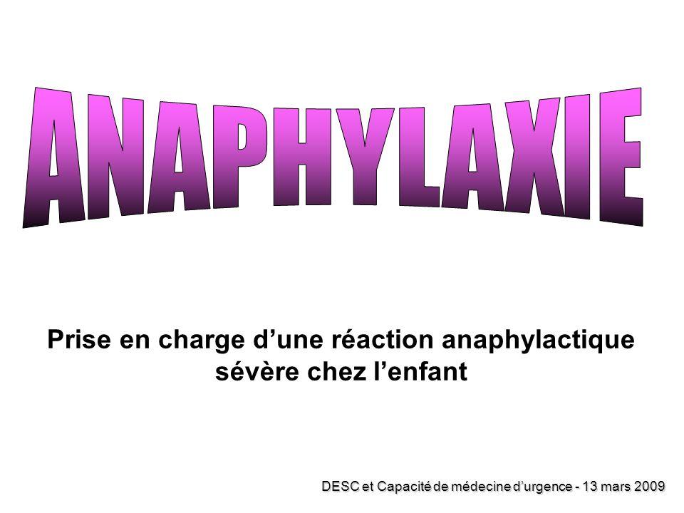 ANAPHYLAXIE- Prise en charge d'une réaction anaphylactique sévère chez l'enfant .pdf