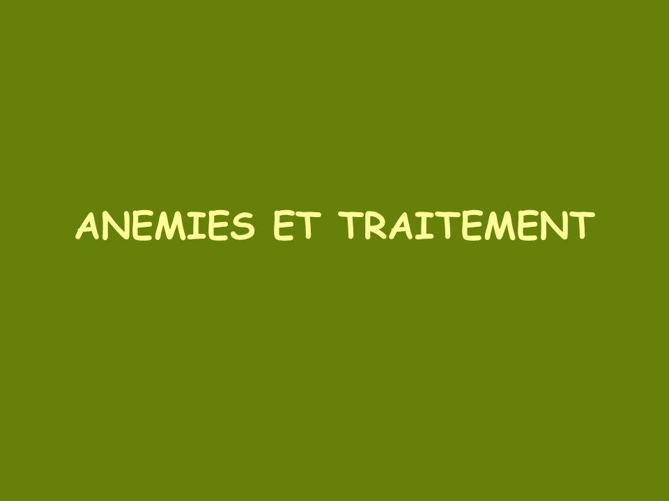 ANEMIES ET TRAITEMENT .PDF
