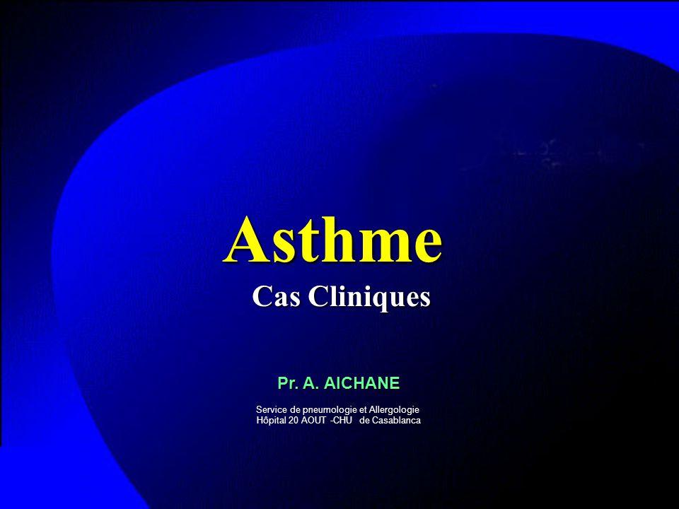 Asthme Cas Cliniques .PDF