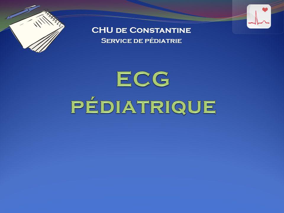 ECG pédiatrique .PDF