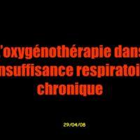 L'oxygénothérapie dans l'insuffisance respiratoire chronique .pdf