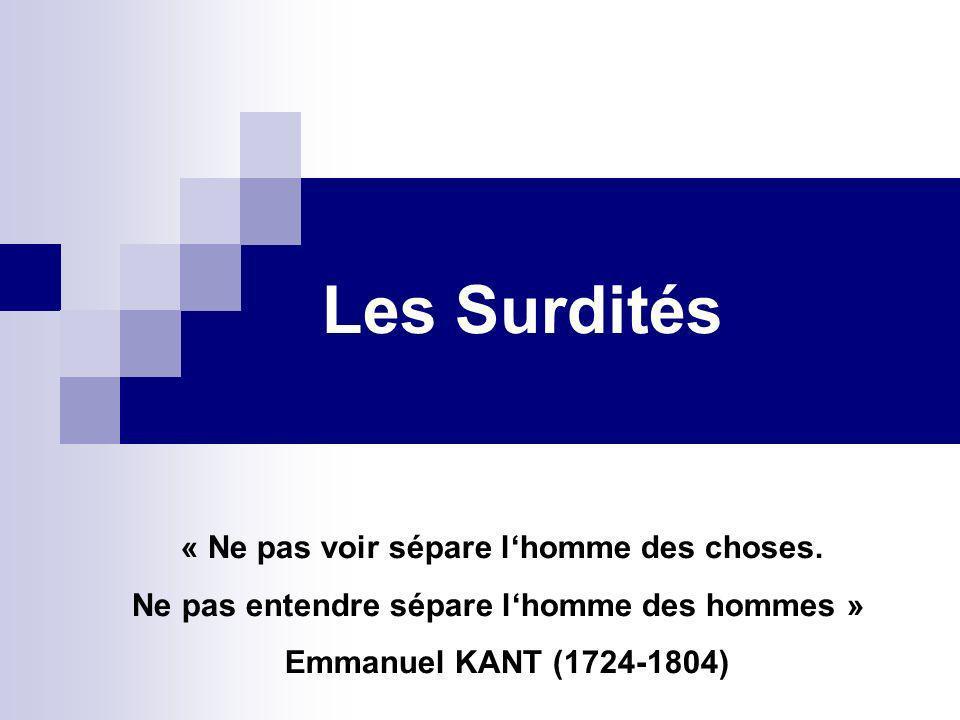 Les Surdités .PDF