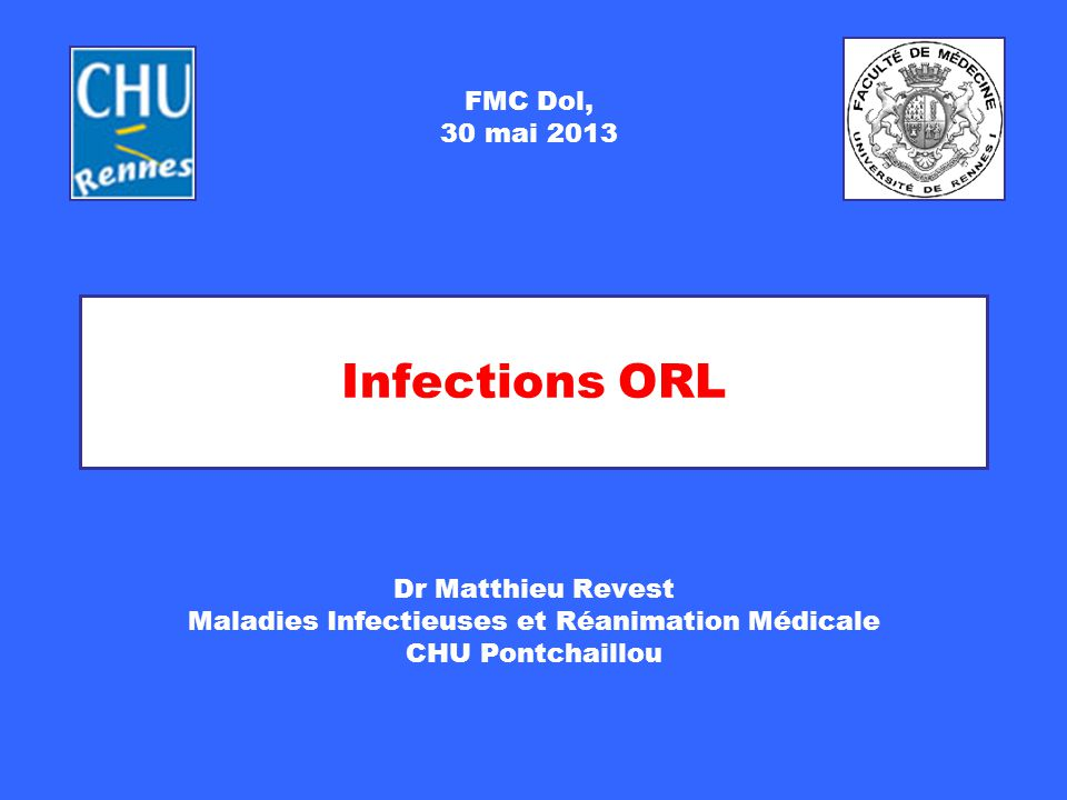 Infections ORL .PDF