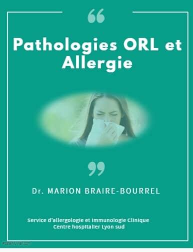 Pathologies ORL et allergie .PDF