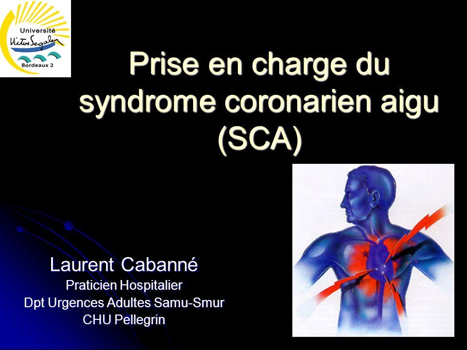 Prise en charge du syndrome coronarien aigu (SCA) .PDF