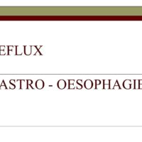 REFLUX GASTRO – OESOPHAGIEN .PDF