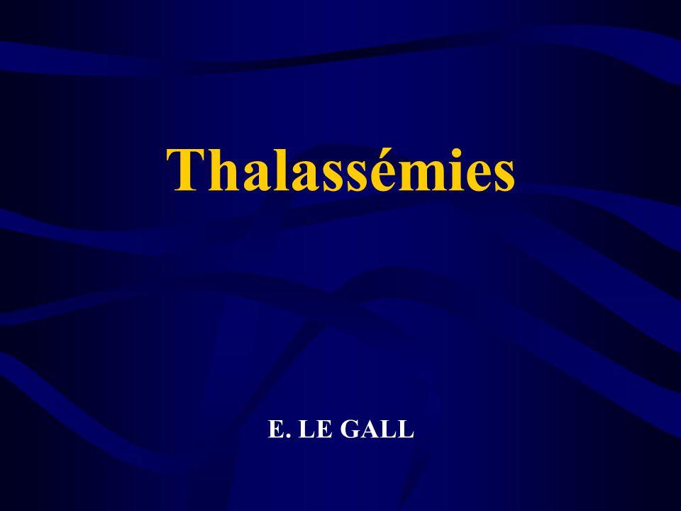 Thalassémies .PDF