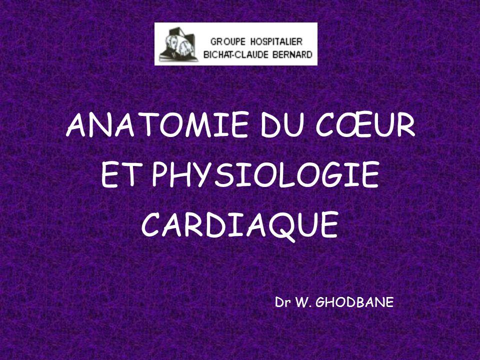 ANATOMIE DU CŒUR ET PHYSIOLOGIE CARDIAQUE .PDF