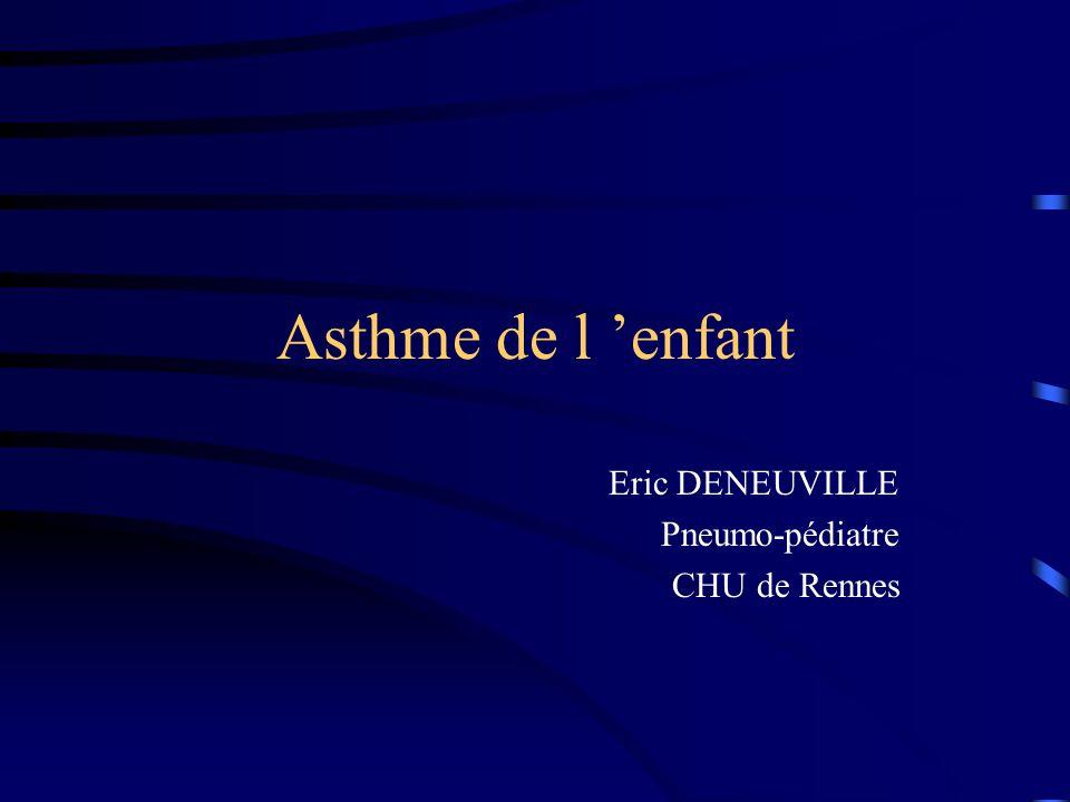 Asthme de l'enfant .PDF