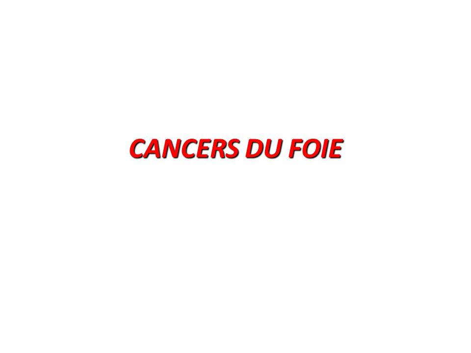 CANCERS DU FOIE .PDF