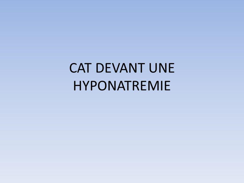 CAT DEVANT UNE HYPONATREMIE .PDF