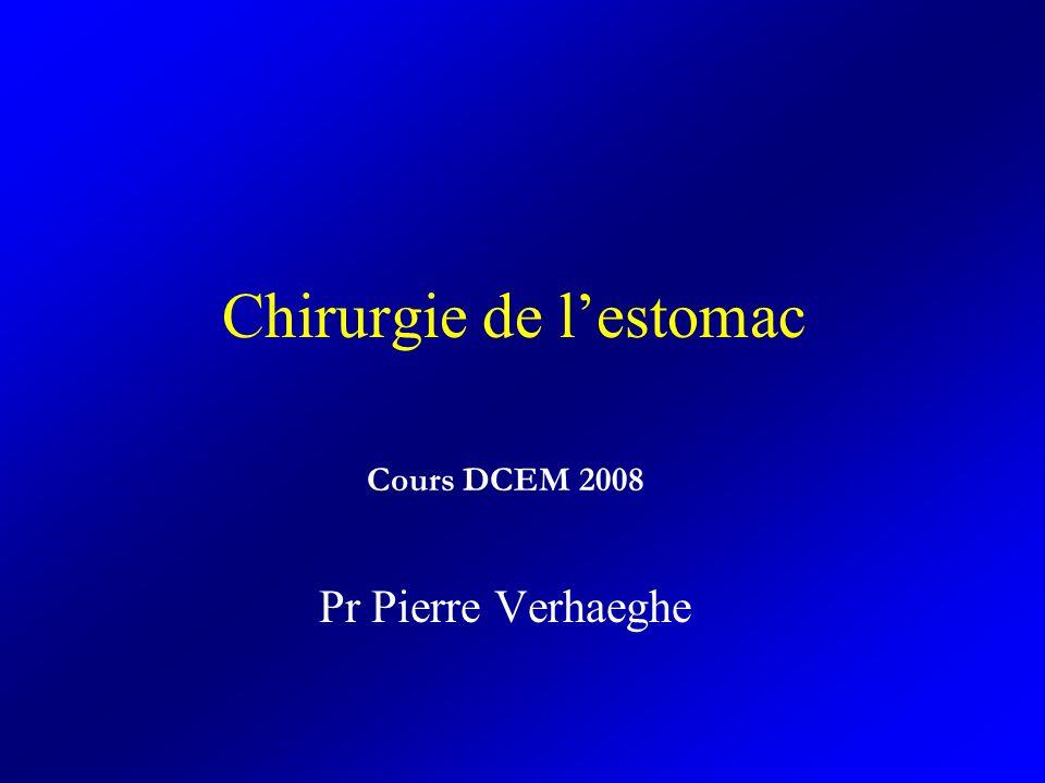 Chirurgie de l'estomac.PDF