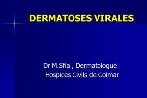 DERMATOSES VIRALES .PDF