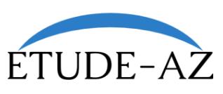 ETUDE-AZ