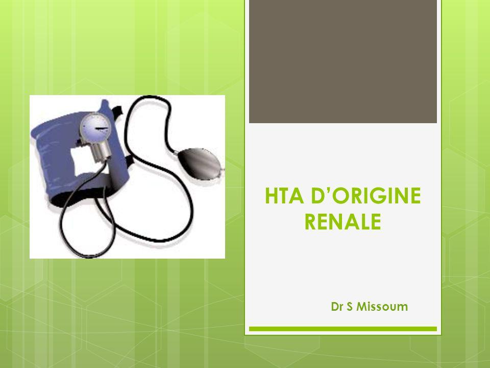 HTA D'ORIGINE RENALE .PDF