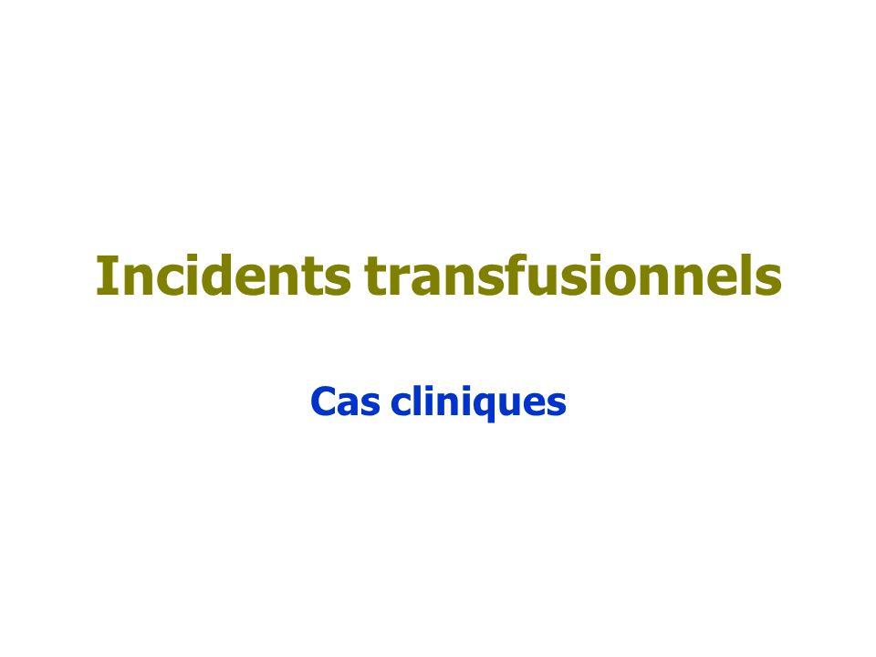 Incidents transfusionnels .PDF
