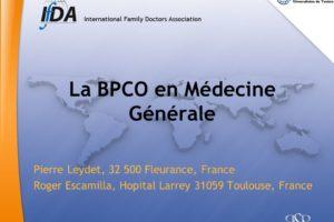La BPCO en Médecine Générale .PDF