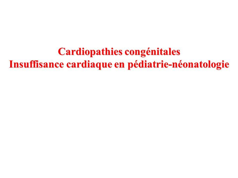 Cardiopathies congénitales Insuffisance cardiaque en pédiatrie-néonatologie .PDF