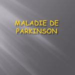 MALADIE DE PARKINSON .PDF