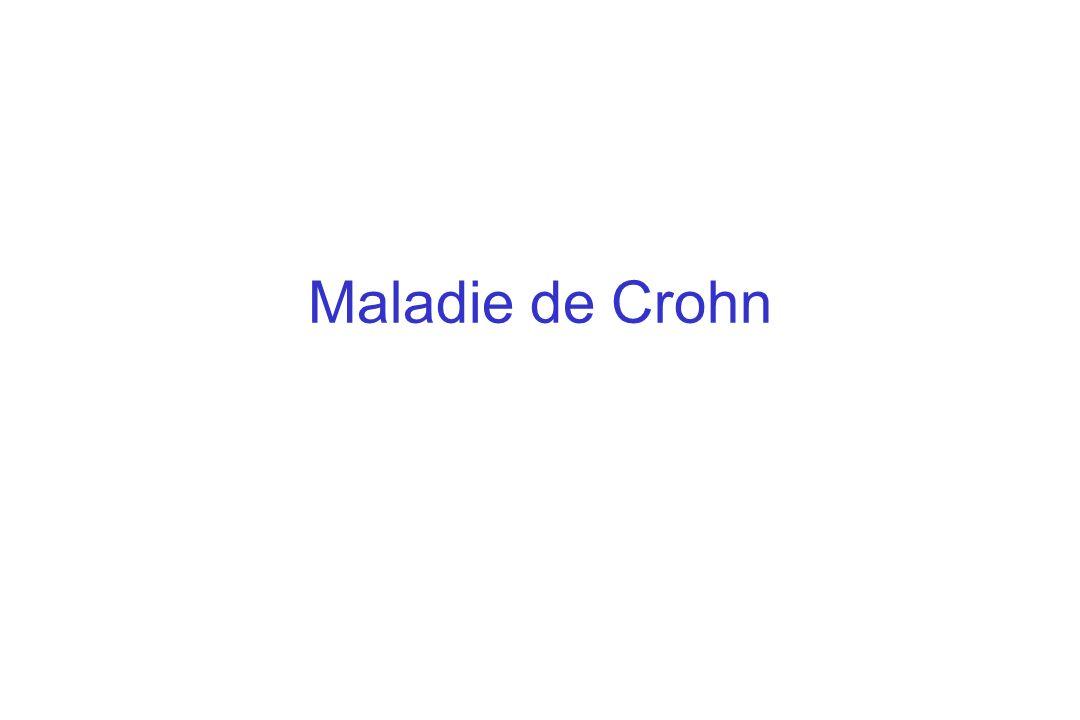 Maladie de Crohn .PDF