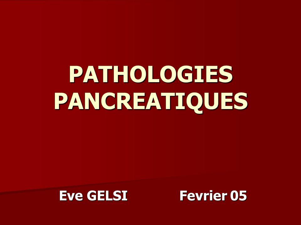 PATHOLOGIES PANCREATIQUES .PDF