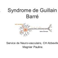 Syndrome de Guillain Barré .PDF