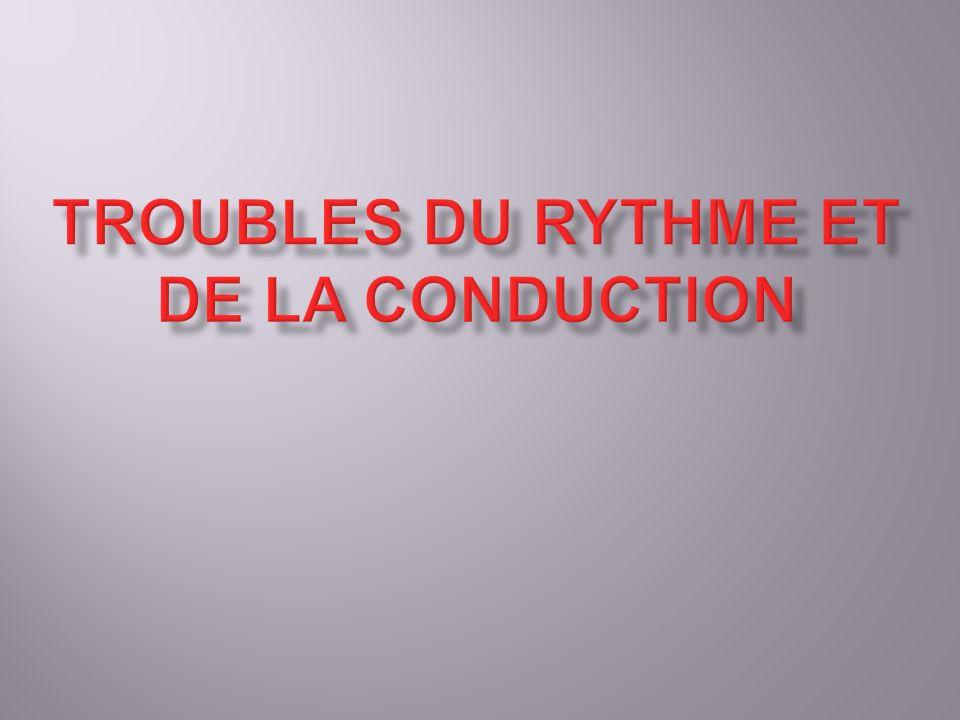 Troubles du rythme et de la conduction .PDF