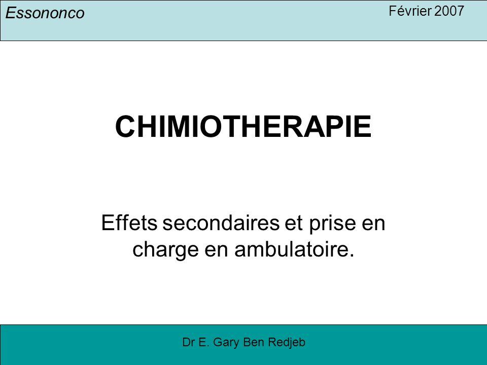 CHIMIOTHERAPIE .PDF