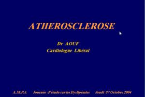 ATHEROSCLEROSE .PDF