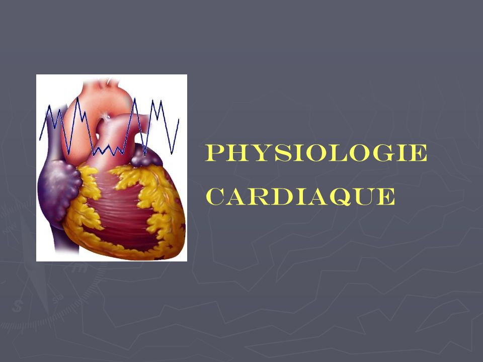 PHYSIOLOGIE CARDIAQUE .PDF