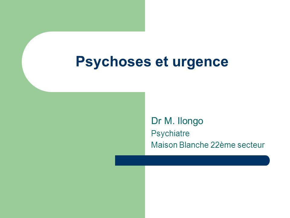 Psychoses et urgence .PDF