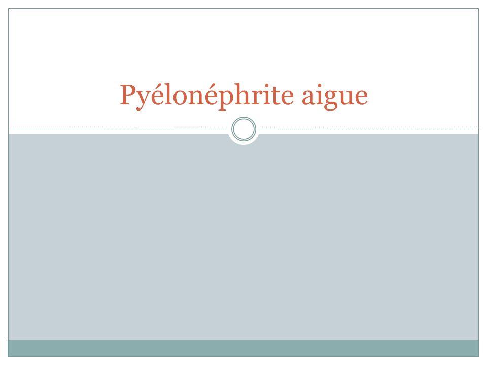 Cours pyélonéphrite aigue .PDF