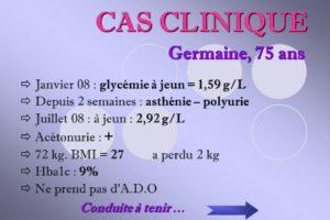 CAS CLINIQUE EN ENDOCRINOLOGIE .PDF