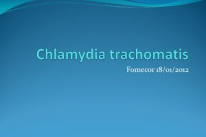 Chlamydia trachomatis .PDF