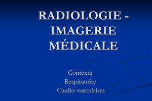 RADIOLOGIE – IMAGERIE MÉDICALE .PDF