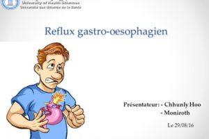 Cours de reflux gastro-oesophagien .PDF