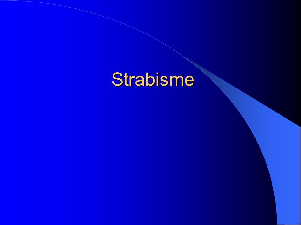 Strabisme .PDF