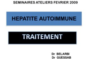 TRAITEMENT HEPATITE AUTOIMMUNE .PDF