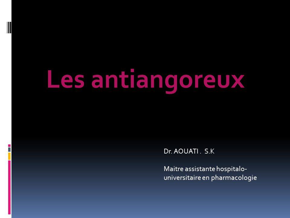 Les antiangoreux .PDF