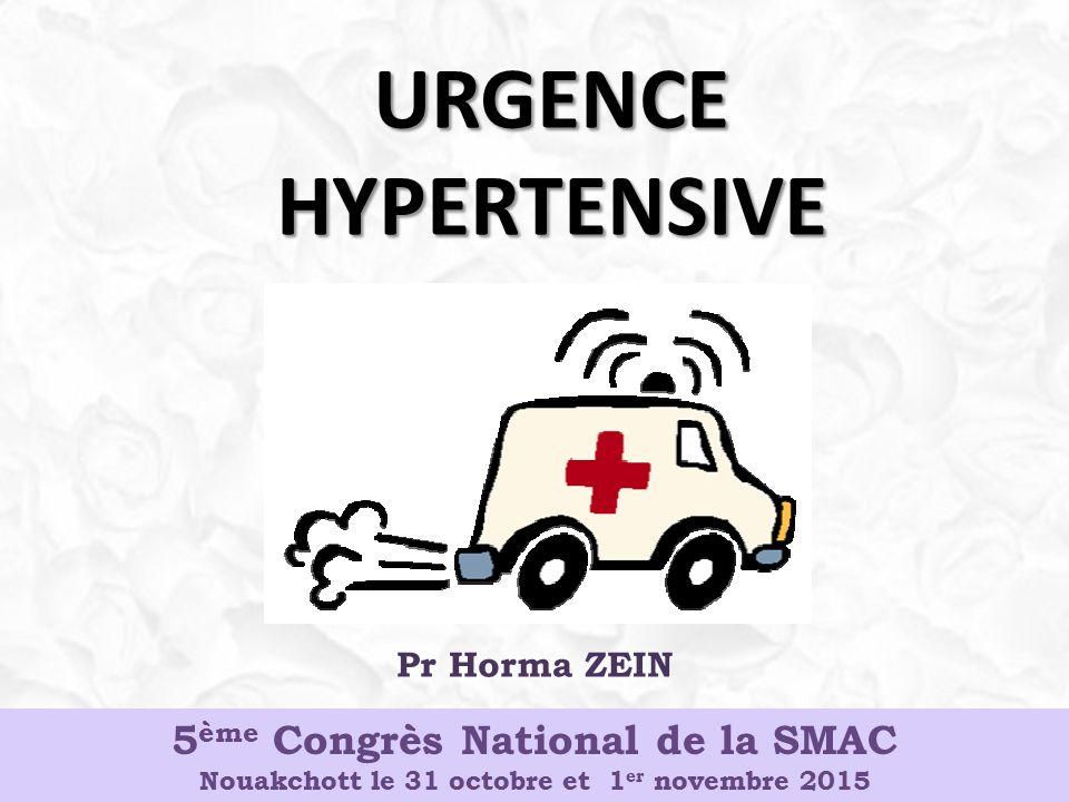 URGENCE HYPERTENSIVE .PDF