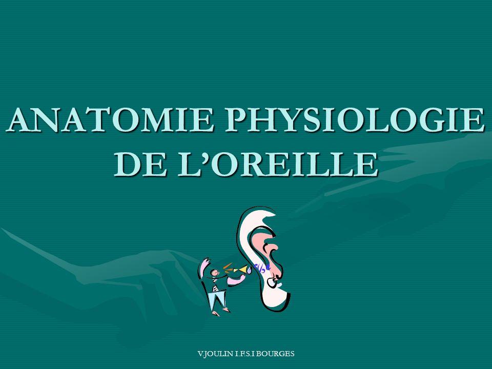 ANATOMIE PHYSIOLOGIE DE L'OREILLE .PDF