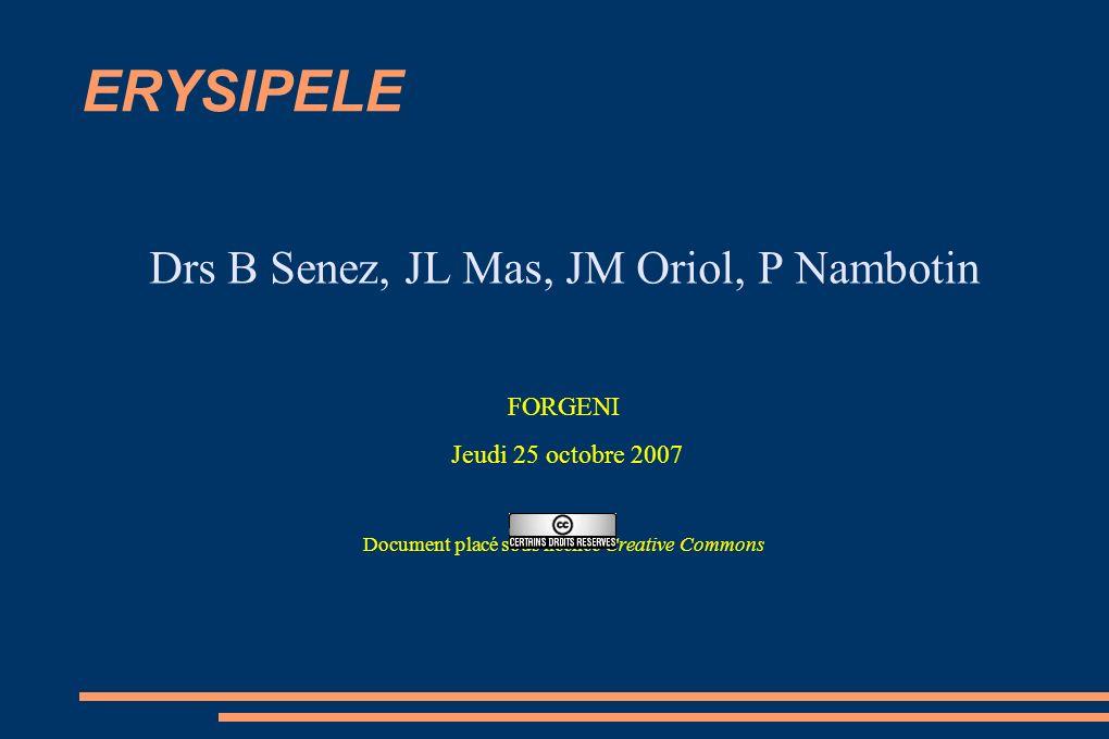 ERYSIPELE .PDF