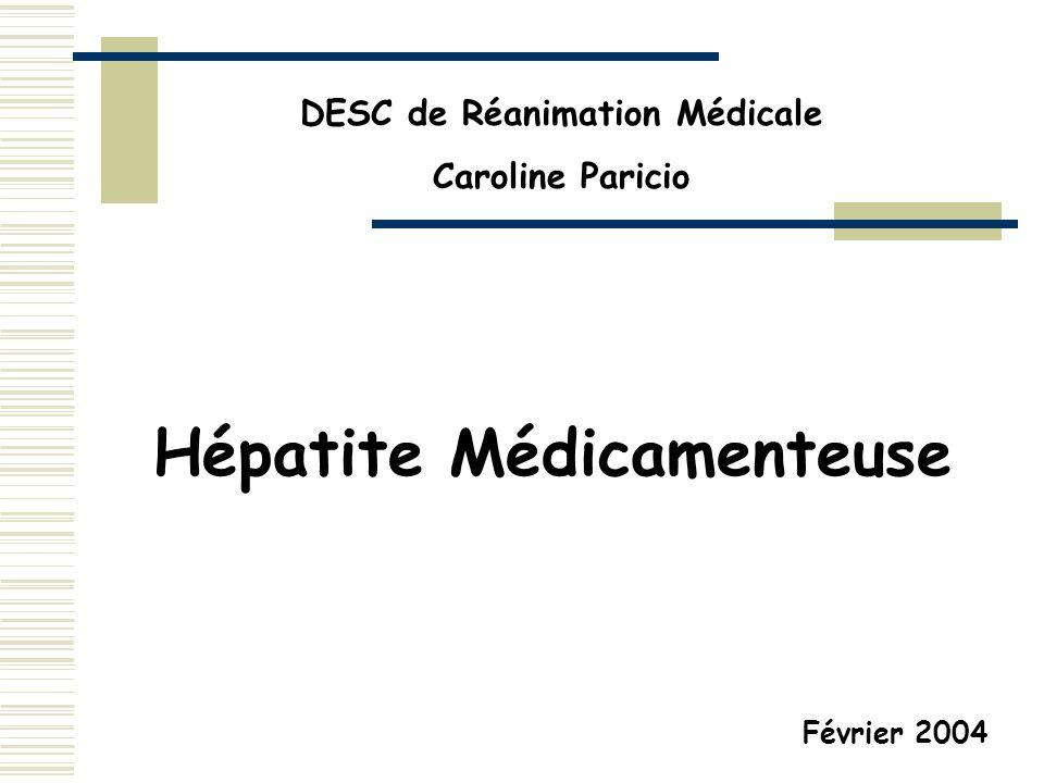 Hépatite Médicamenteuse .PDF