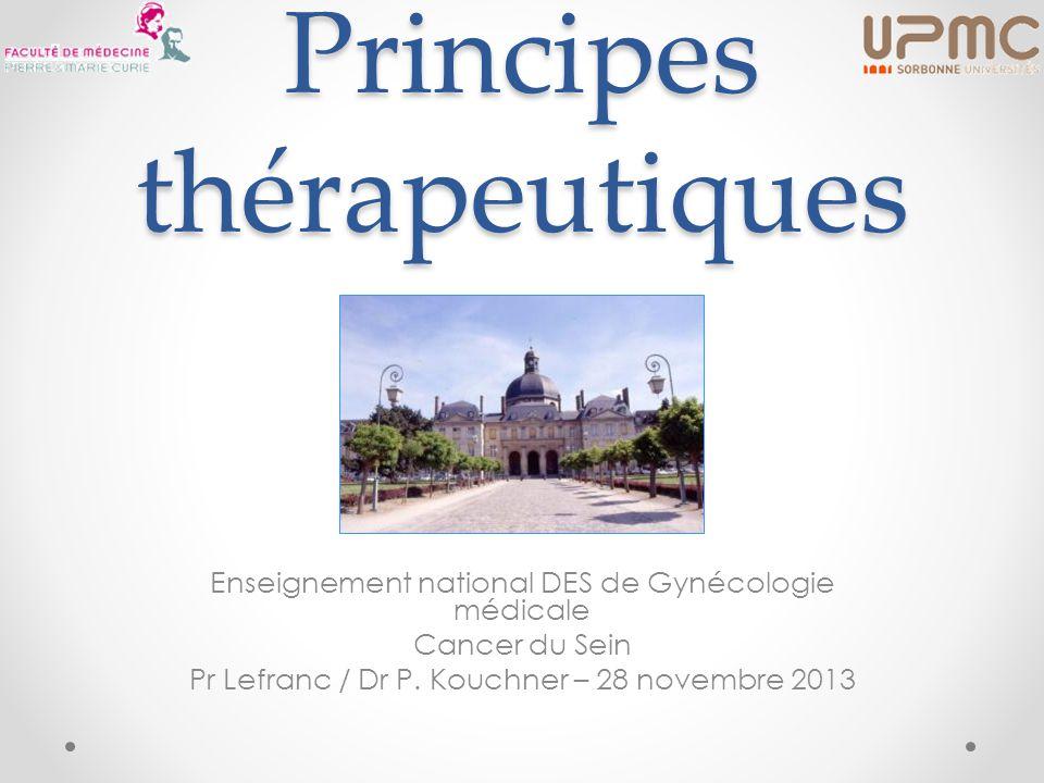 Principes thérapeutiques .PDF