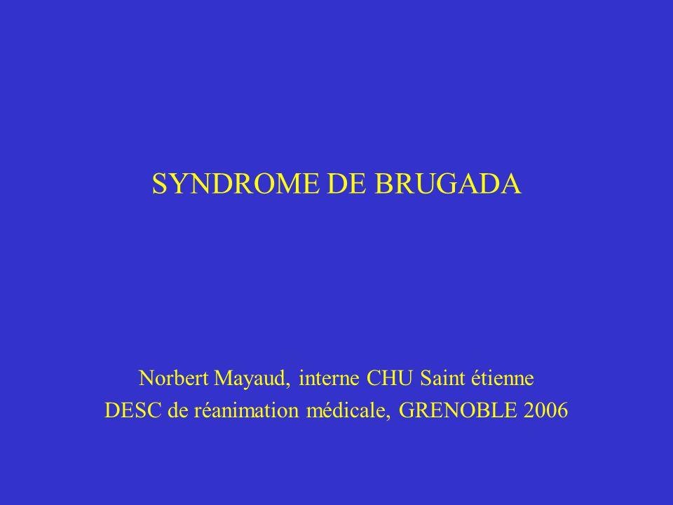 SYNDROME DE BRUGADA .PDF