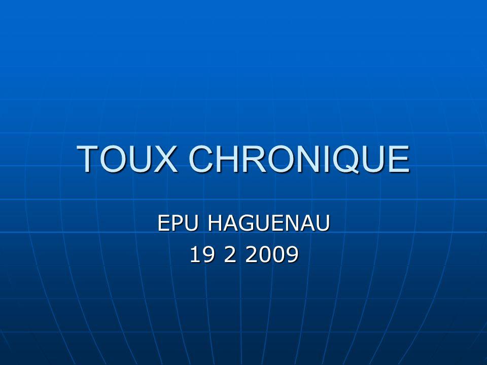 TOUX CHRONIQUE .PDF