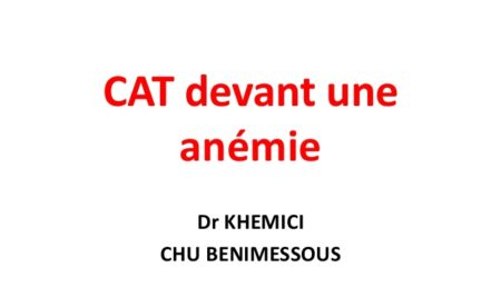 CAT devant une anémie .PDF