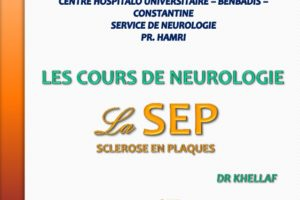 Etiopathogénie de la sclérose en plaques .PDF