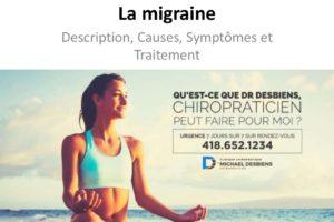 La migraine .PDF