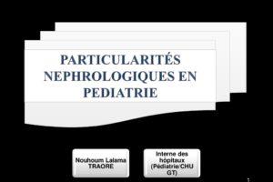 Particularités néphrologiquesen pédiatrie .PDF